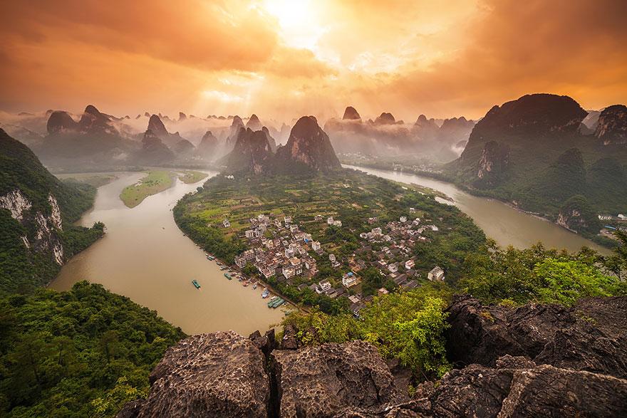 En voilà des raisons de vous rendre en Chine, et plus vite que ça ! raisons-visiter-chine-6