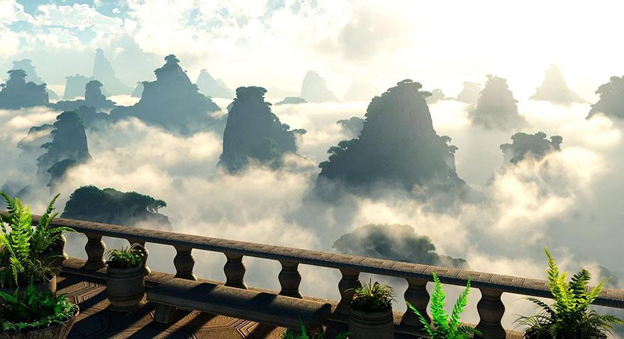 En voilà des raisons de vous rendre en Chine, et plus vite que ça ! raisons-visiter-chine-9