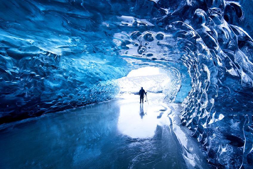 L'incroyable grotte de glace de Skaftafell en Islande skaftafell-10