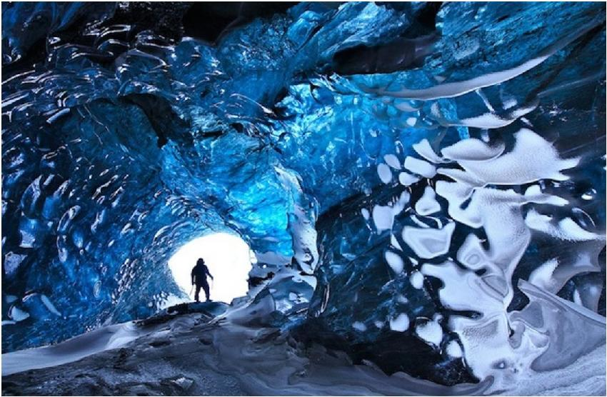 L'incroyable grotte de glace de Skaftafell en Islande skaftafell-3